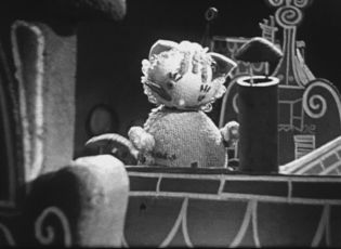 O městečku Kočičkově (1965) [TV film]