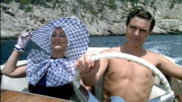Zlo pod sluncem (1981)