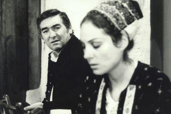 Štefan Kvietik a Soňa Valentová