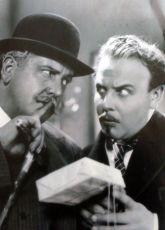 S vyloučením veřejnosti (1933)