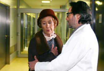 Vánoce v nemocnici (2008) [TV film]