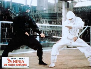 Ninja přichází (1981)