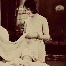 Not Damaged (1930)