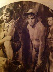 Král zatracenců (1935)