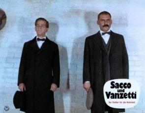 Sacco a Vanzetti (1971)