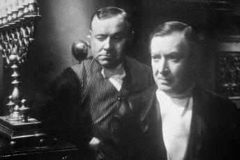 Pán v domě (1940)