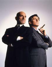 Zbraň davového šílenství (1997) [TV film]