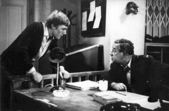 Panenství a kriminál (1969)