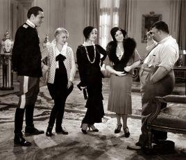 The Boudoir Diplomat (1930)