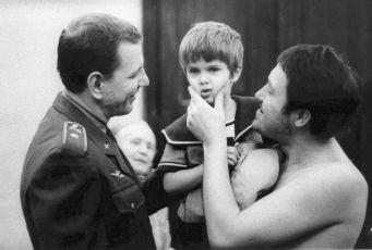 Kristove roky (1967)