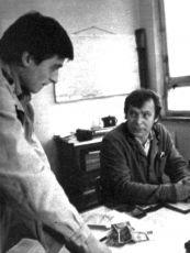 Kariéra (1984)
