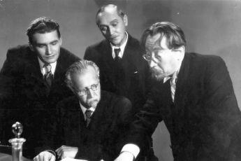Ladislav Boháč, František Smolík, František Kreuzmann,  Jaroslav Marvan