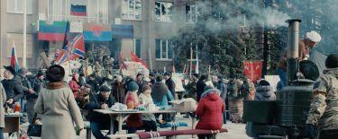 Donbas (2018)