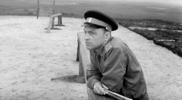 K noze, Muchtare! (1965)