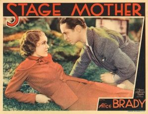 Stage Mother (1933)