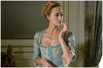 Jeanne Poisson, markýza de Pompadour (2006) [TV film]