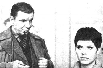 Vánoce s Alžbětou (1968)