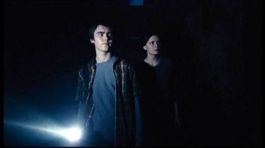 Zazděná (2009)