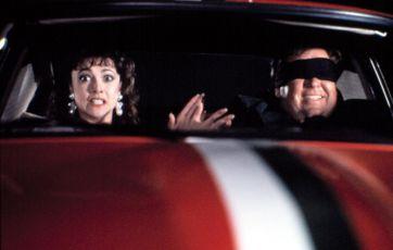 Šílený (1991)