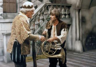 O loupežníku Olbramovi (1985) [TV inscenace]