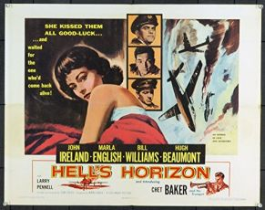Hell's Horizon (1955)