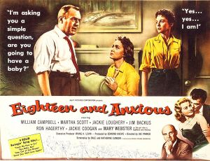 Eighteen and Anxious (1957)