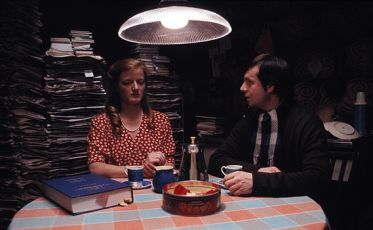 Smrtelná Marie (1993)
