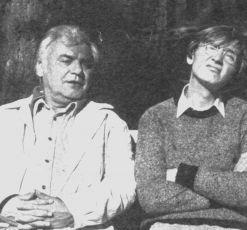 Cesta kolem mé hlavy (1984)