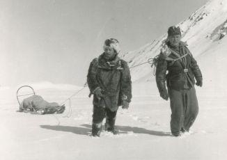 Na białym szlaku (1963)
