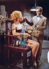 Pět zlatých draků (1966)