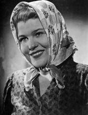 Modrooká panenka (1941)