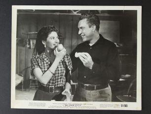 Silver City (1951)