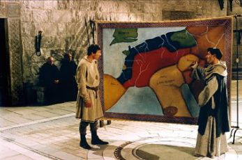 Charlemagne, le prince à cheval (1993)