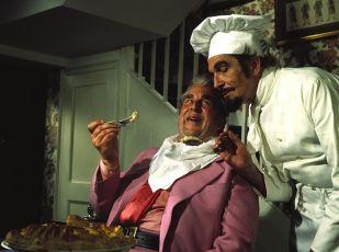 Krvavé divadlo (1973)