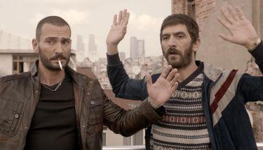 Finále v Istanbulu (2014)