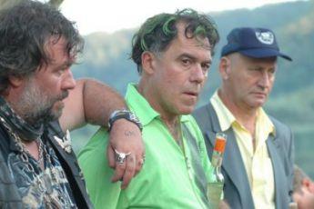 Imre Csuja, Sándor Gáspár a  Gábor Reviczky