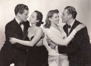 Affectionately Yours (1941)