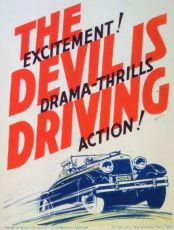 The Devil Is Driving (1932)