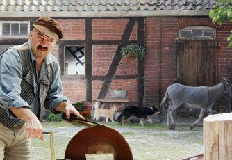 Brémští muzikanti (2009)