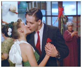 Láska, vášeň a limonáda (1993)