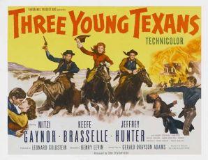 Three Young Texans (1954)