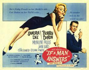 If a Man Answers (1962)