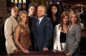 Las Vegas: Kasino (2003) [TV seriál]