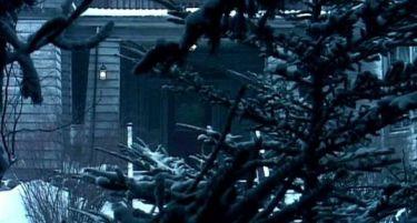 Strach v přímém přenosu (2002)