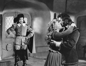 Věčná Ambra (1947)