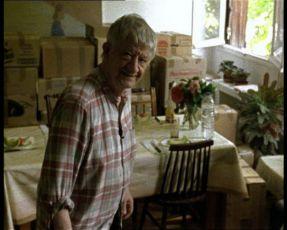 Návrat Jana z pařížského exilu do Prahy v létě 2003 (2005)