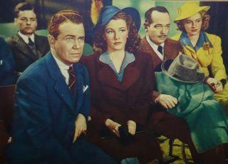 I Was Framed (1942)