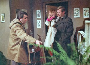 Síť na bludičku (1983) [TV inscenace]