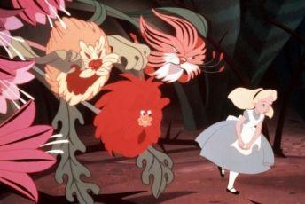 Alenka v říši divů (1951)