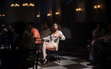 Hotel Coppelia (2020)